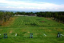 Michigan casino golf resorts