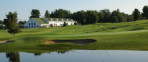 Michigan Golf Manistee National Golf Resort