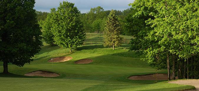 Boyne City Mi >> Michigan golf course review of BOYNE MOUNTAIN RESORT ...
