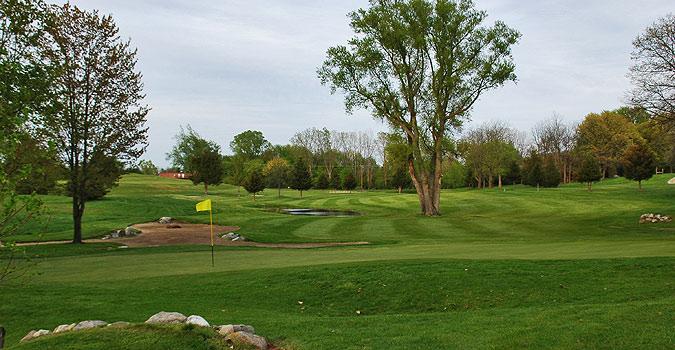 GaussGreenValley w 0504alt - Green Valley Golf Course