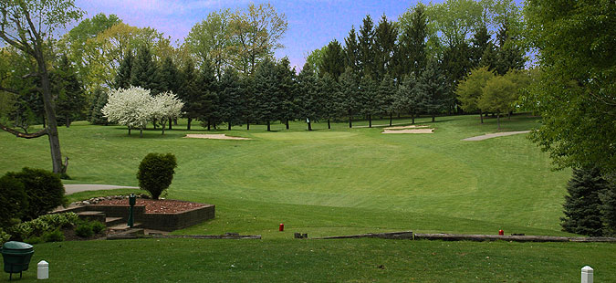 Michigan Golf Course Review Of Marywood Golf Club